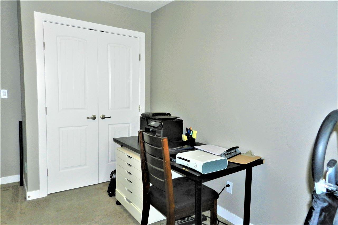 Photo 21: Photos: 138 Reed Place: Leduc House Half Duplex for sale : MLS®# E4169636