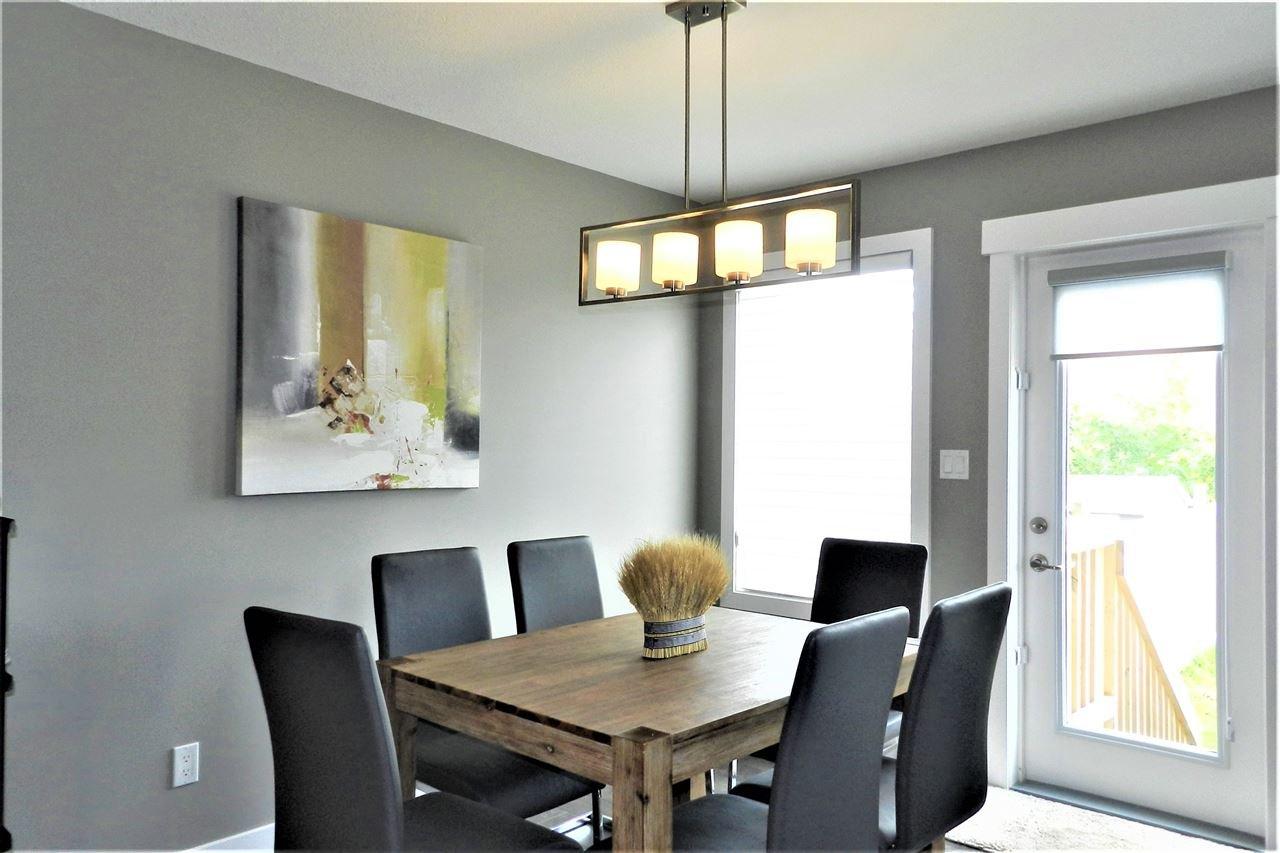 Photo 9: Photos: 138 Reed Place: Leduc House Half Duplex for sale : MLS®# E4169636