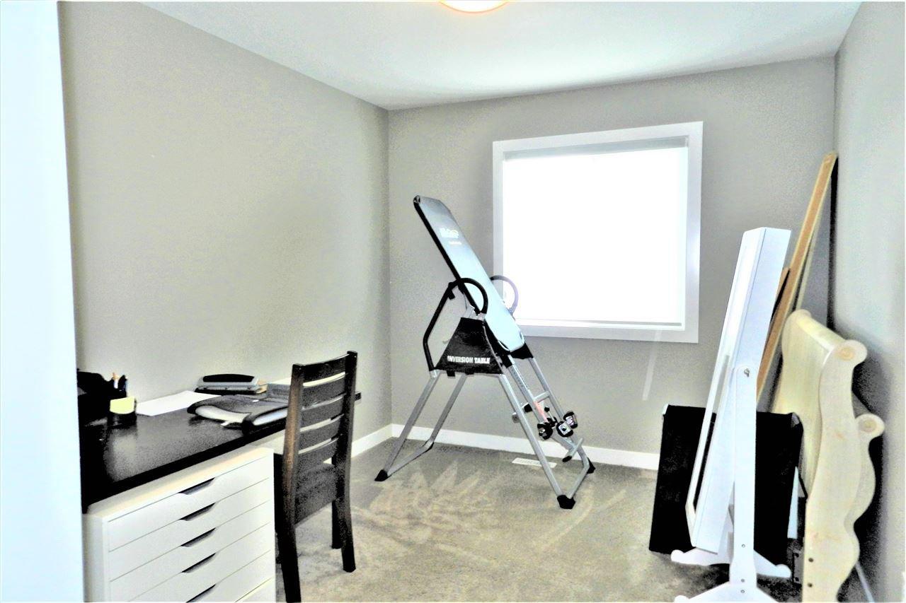 Photo 22: Photos: 138 Reed Place: Leduc House Half Duplex for sale : MLS®# E4169636