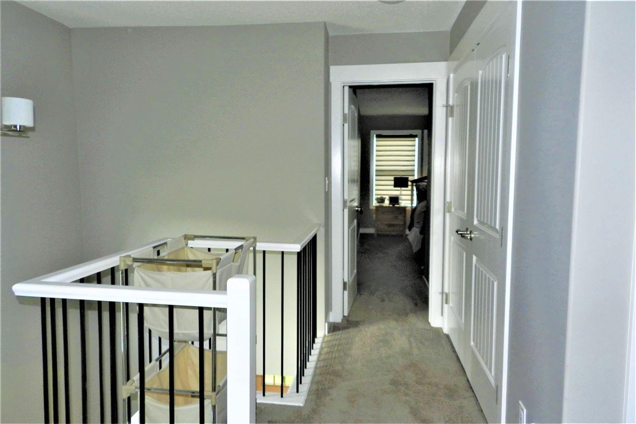 Photo 17: Photos: 138 Reed Place: Leduc House Half Duplex for sale : MLS®# E4169636