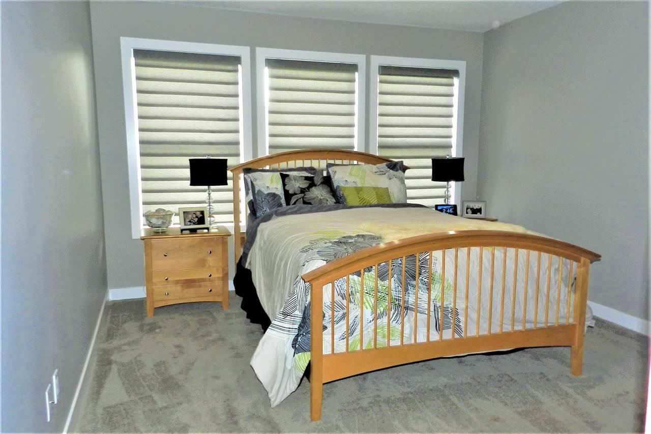 Photo 13: Photos: 138 Reed Place: Leduc House Half Duplex for sale : MLS®# E4169636