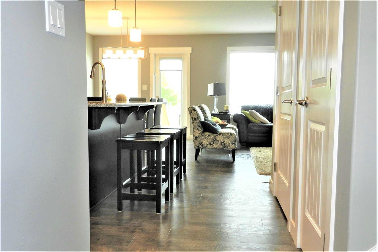 Photo 5: Photos: 138 Reed Place: Leduc House Half Duplex for sale : MLS®# E4169636