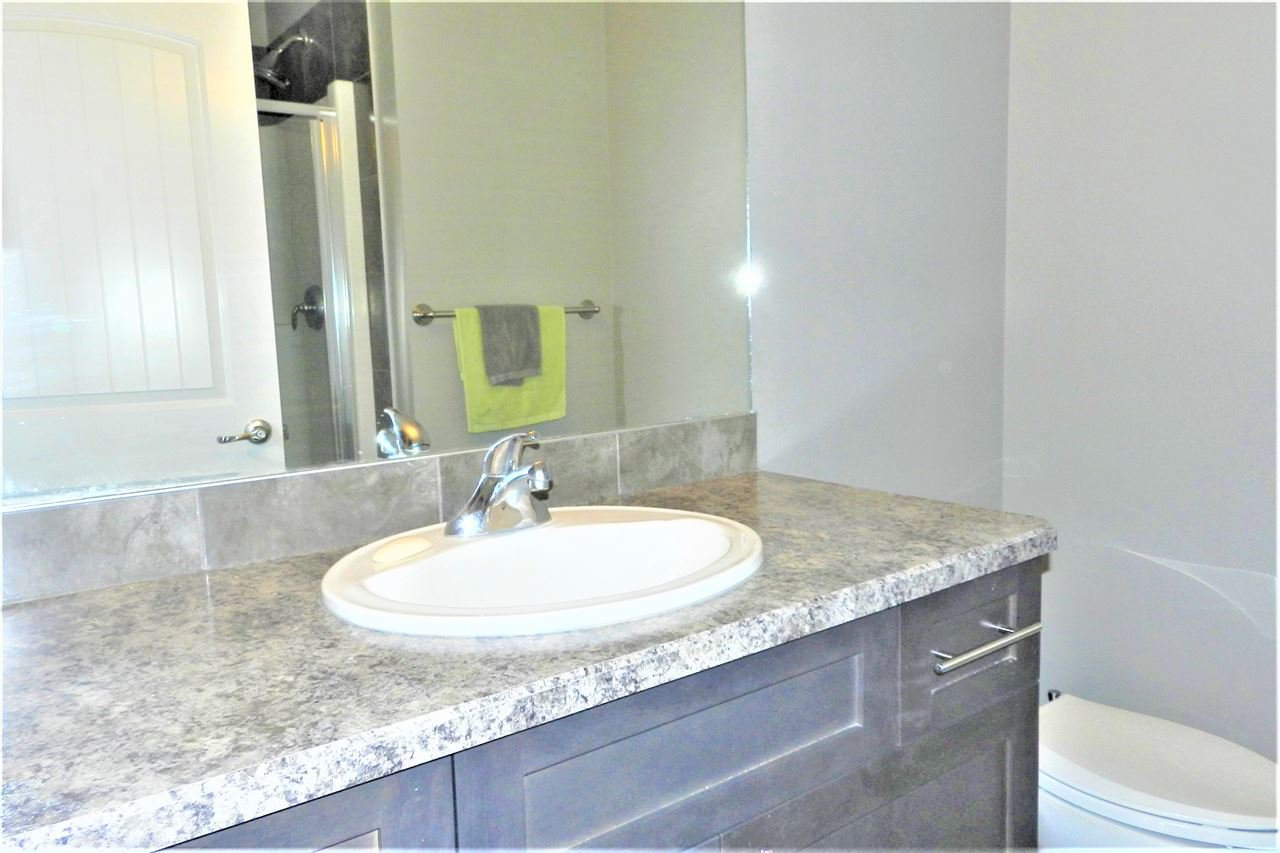 Photo 14: Photos: 138 Reed Place: Leduc House Half Duplex for sale : MLS®# E4169636