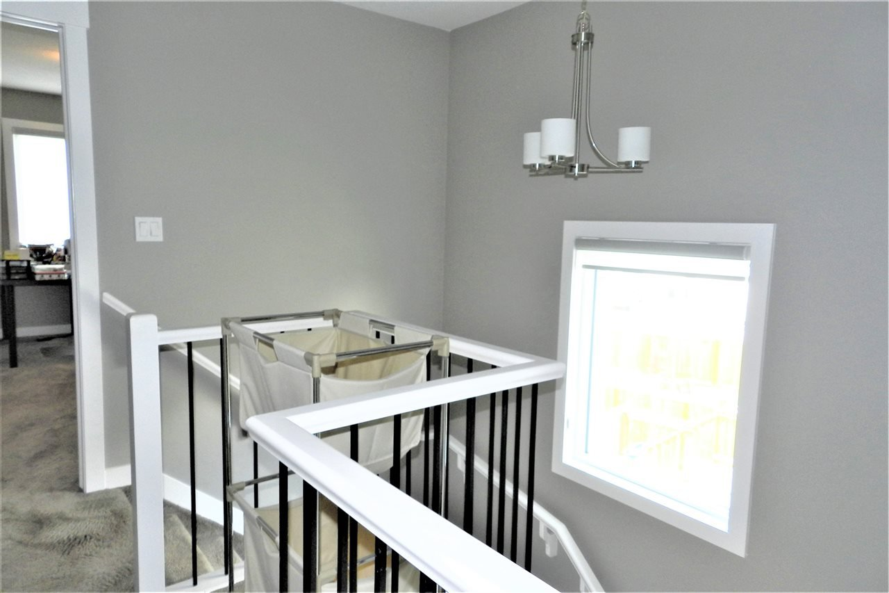 Photo 16: Photos: 138 Reed Place: Leduc House Half Duplex for sale : MLS®# E4169636
