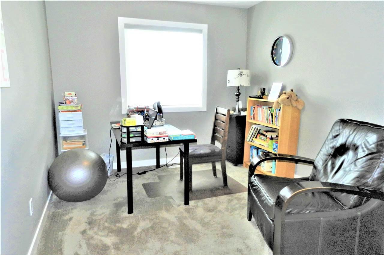 Photo 19: Photos: 138 Reed Place: Leduc House Half Duplex for sale : MLS®# E4169636