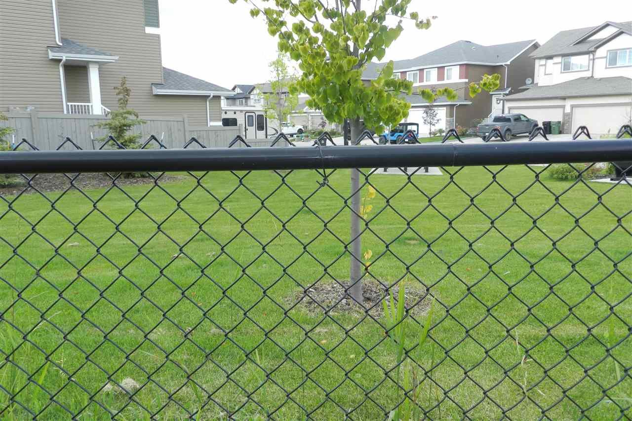 Photo 25: Photos: 138 Reed Place: Leduc House Half Duplex for sale : MLS®# E4169636