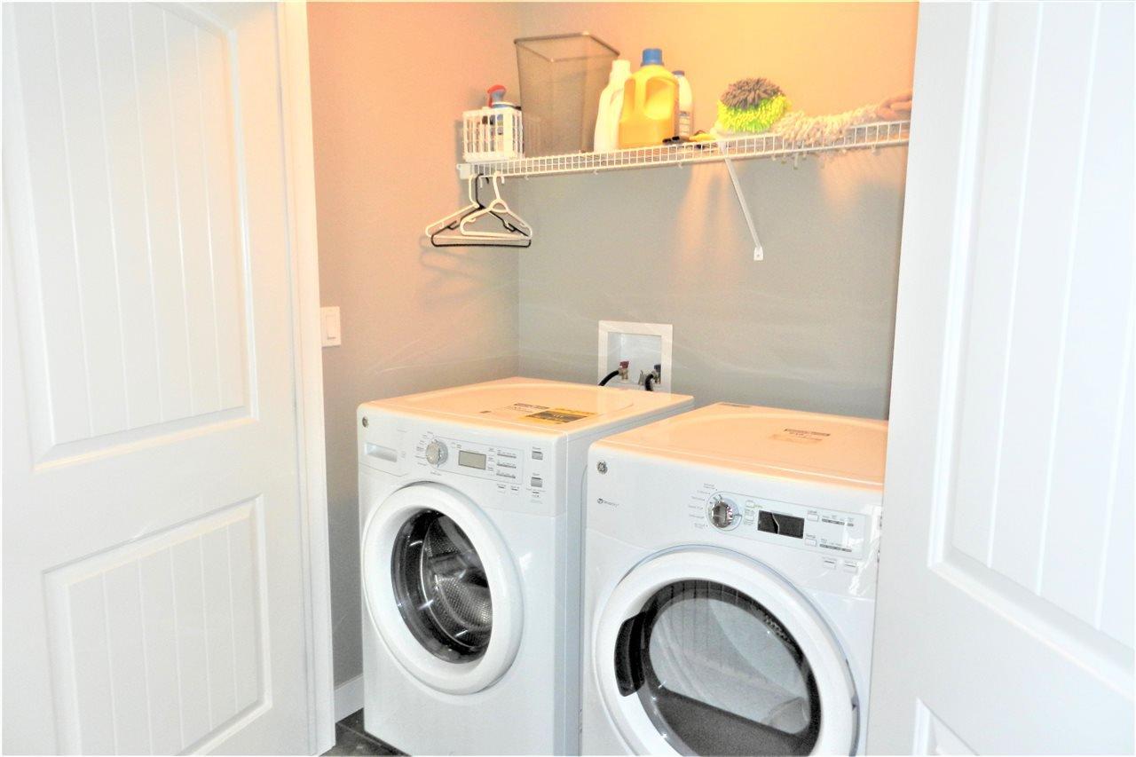 Photo 18: Photos: 138 Reed Place: Leduc House Half Duplex for sale : MLS®# E4169636