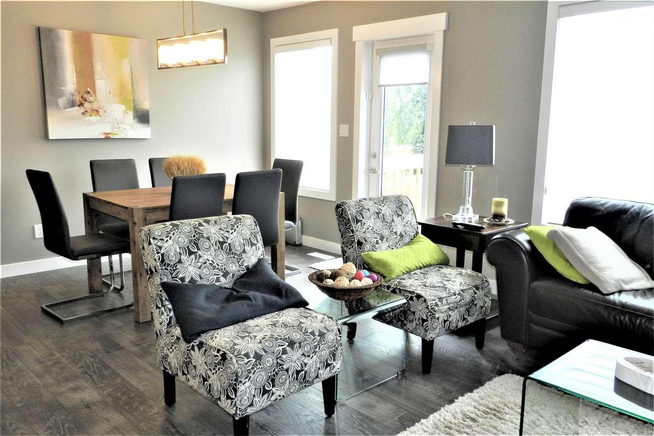 Photo 12: Photos: 138 Reed Place: Leduc House Half Duplex for sale : MLS®# E4169636