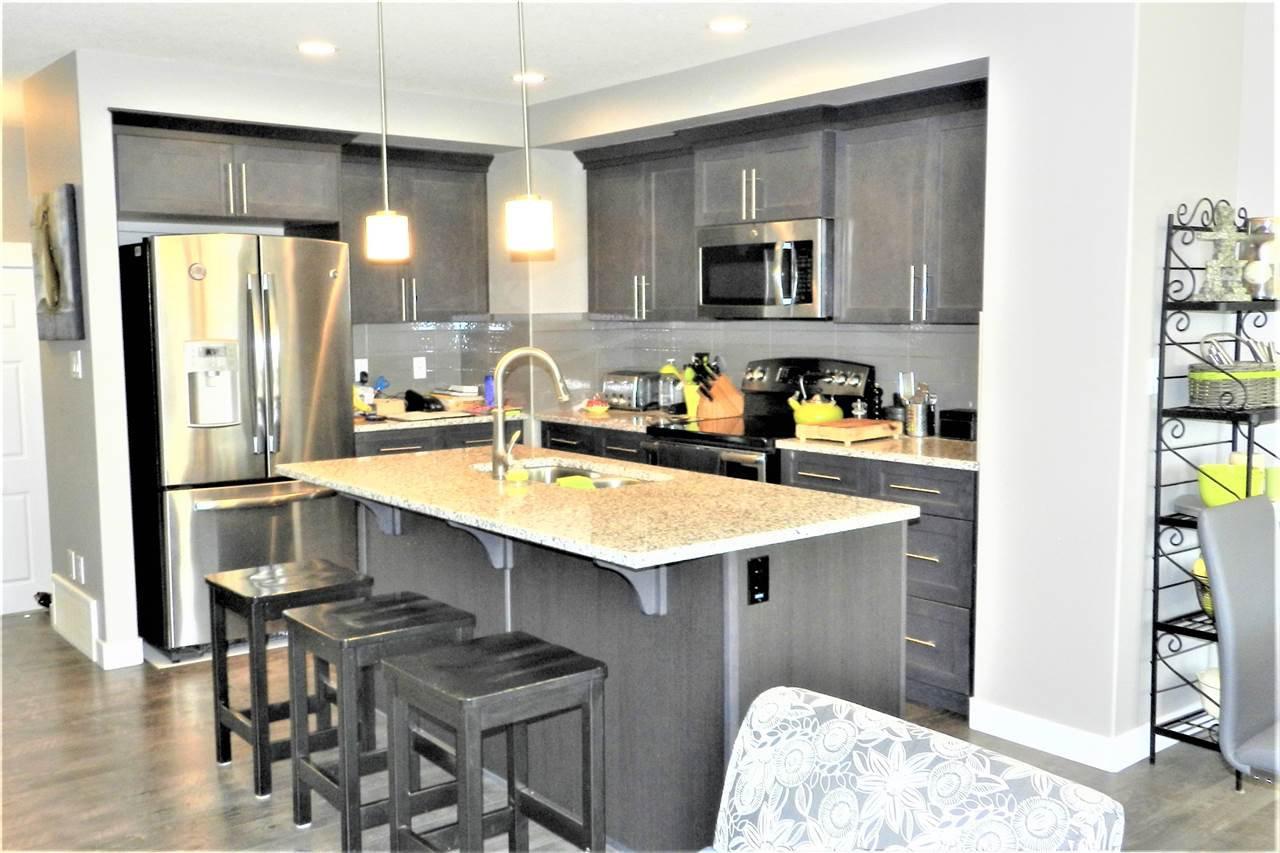 Photo 7: Photos: 138 Reed Place: Leduc House Half Duplex for sale : MLS®# E4169636