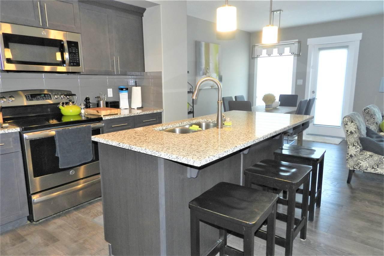 Photo 6: Photos: 138 Reed Place: Leduc House Half Duplex for sale : MLS®# E4169636