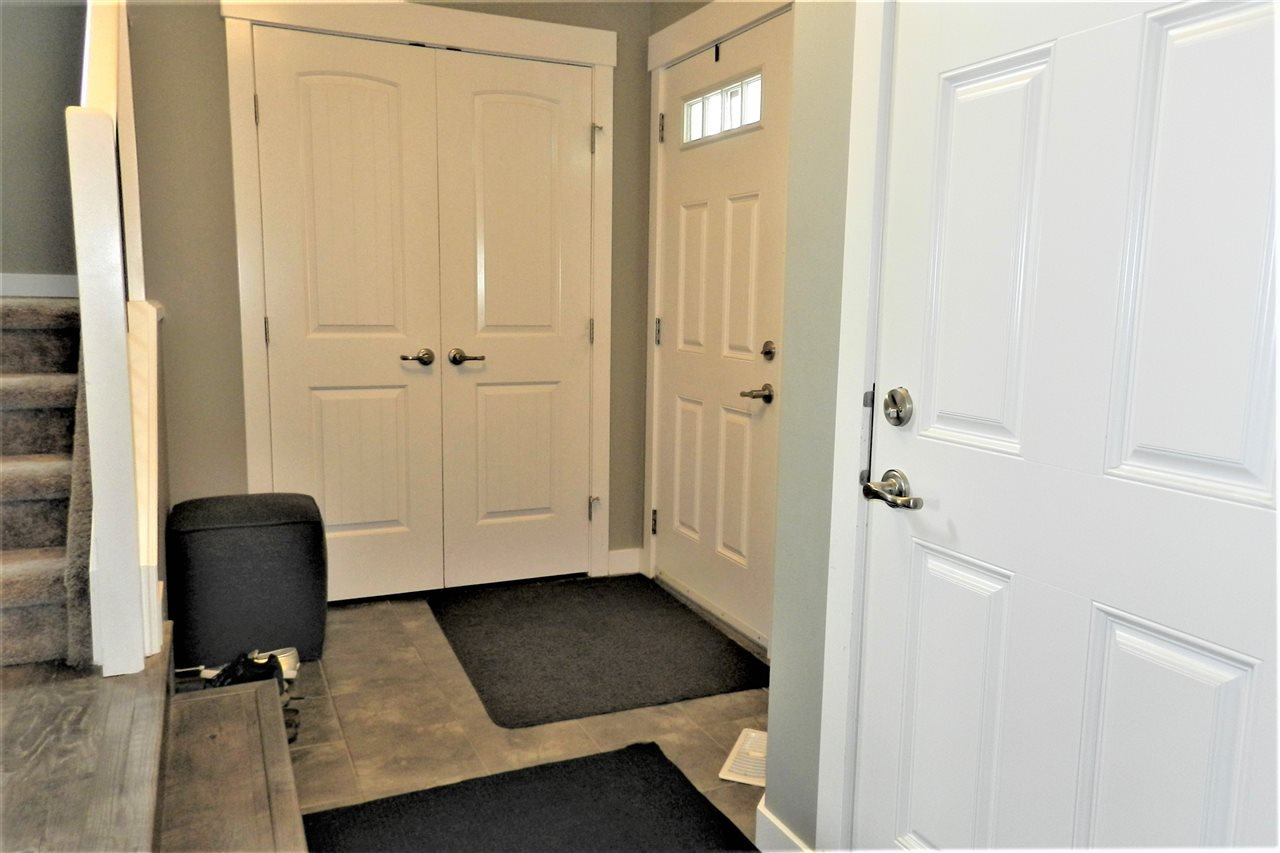 Photo 2: Photos: 138 Reed Place: Leduc House Half Duplex for sale : MLS®# E4169636
