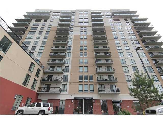 Main Photo: 806 6608 28 Avenue in Edmonton: Zone 29 Condo for sale : MLS®# E4172956