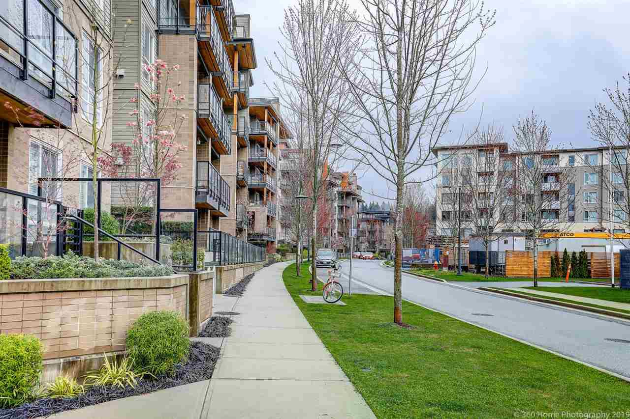 Main Photo: 103 6033 GRAY Avenue in Vancouver: University VW Condo for sale (Vancouver West)  : MLS®# R2415407