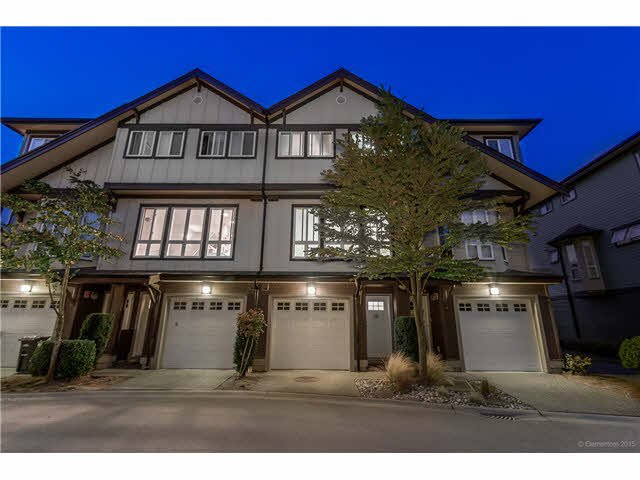 Main Photo: 2 160 PEMBINA STREET in : Queensborough Townhouse for sale : MLS®# V1140508