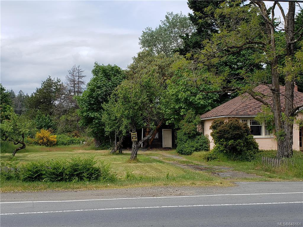 Main Photo: 3216 HAPPY VALLEY Rd in Langford: La Happy Valley Land for sale : MLS®# 840161