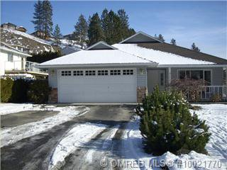 Main Photo: 3175 Broadview Place in West Kelowna: Shannon Lake Residential Detached for sale (Central Okanagan)  : MLS®# 10021770