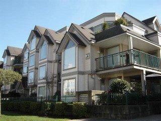 Main Photo: 401 1650 GRANT AV in Port Coquitlam: Home for sale : MLS®# V601920