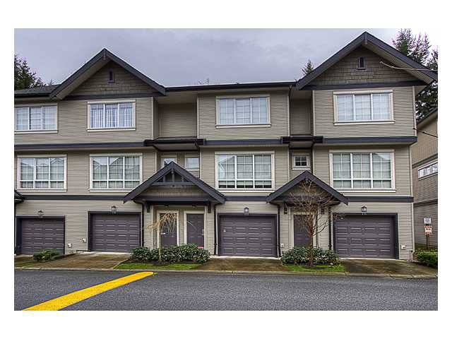 Main Photo: #177 9133 Government Street in Burnaby: Government Road Townhouse for sale (Burnaby North)  : MLS®# V925230