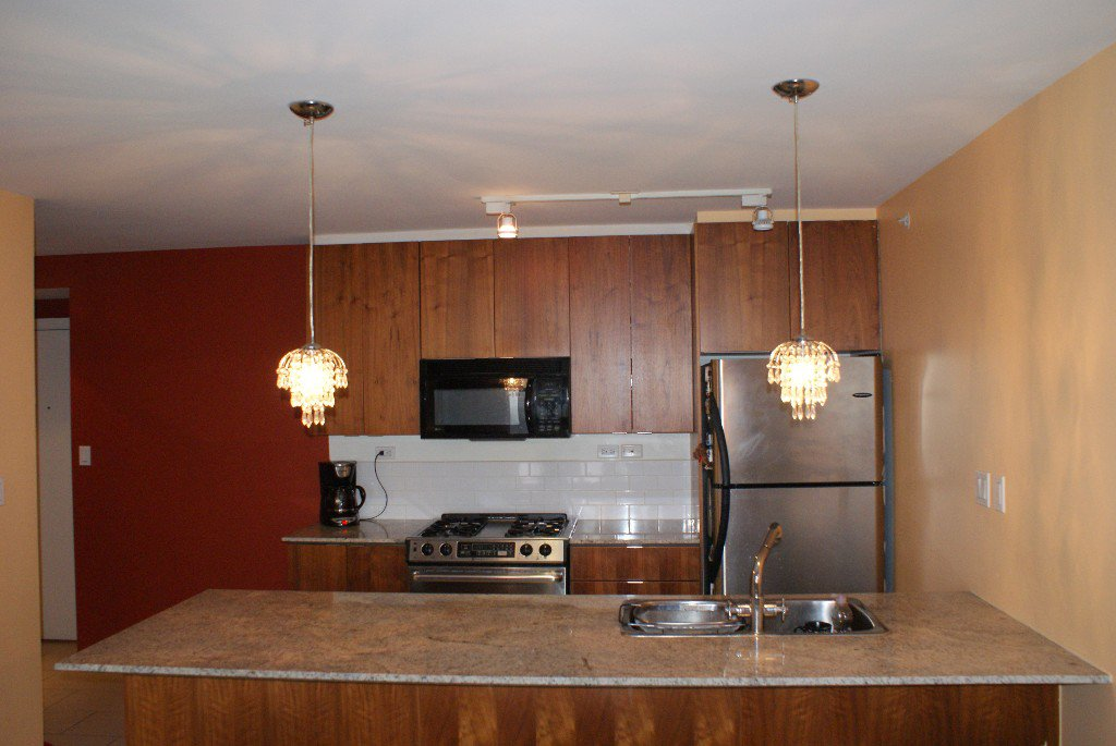 Photo 7: Photos: 989 Beatty Street in Vancouver: Yaletown Condo for rent (Vancouver West)