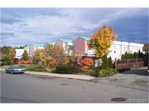 Main Photo: 12 3255 Rutledge St in VICTORIA: SE Quadra Row/Townhouse for sale (Saanich East)  : MLS®# 340367