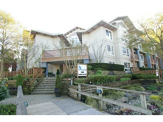 Main Photo: 230 - 5600 Andrews Rd in Richmond: Steveston South Condo for sale : MLS®# V1058250