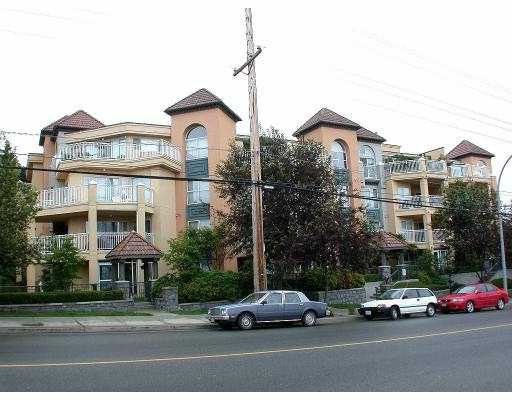 "Main Photo: 311 519 12TH ST in New Westminster: Uptown NW Condo for sale in ""KINGSGATE"" : MLS®# V538799"