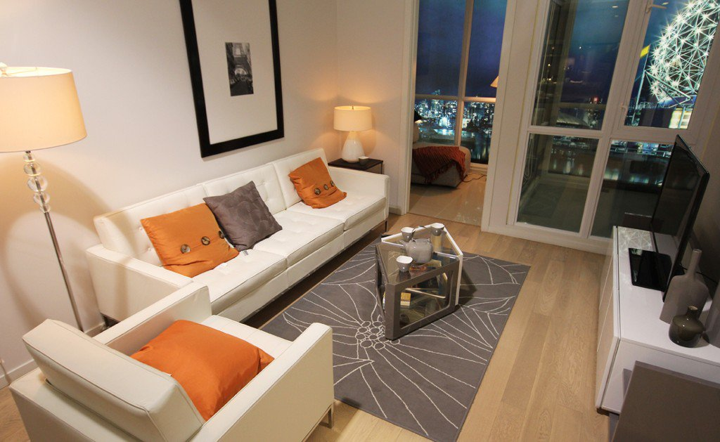 Main Photo: 1102 88 W 1st Avenue in Vancouver: Mount Pleasant VW Condo for sale (Vancouver West)