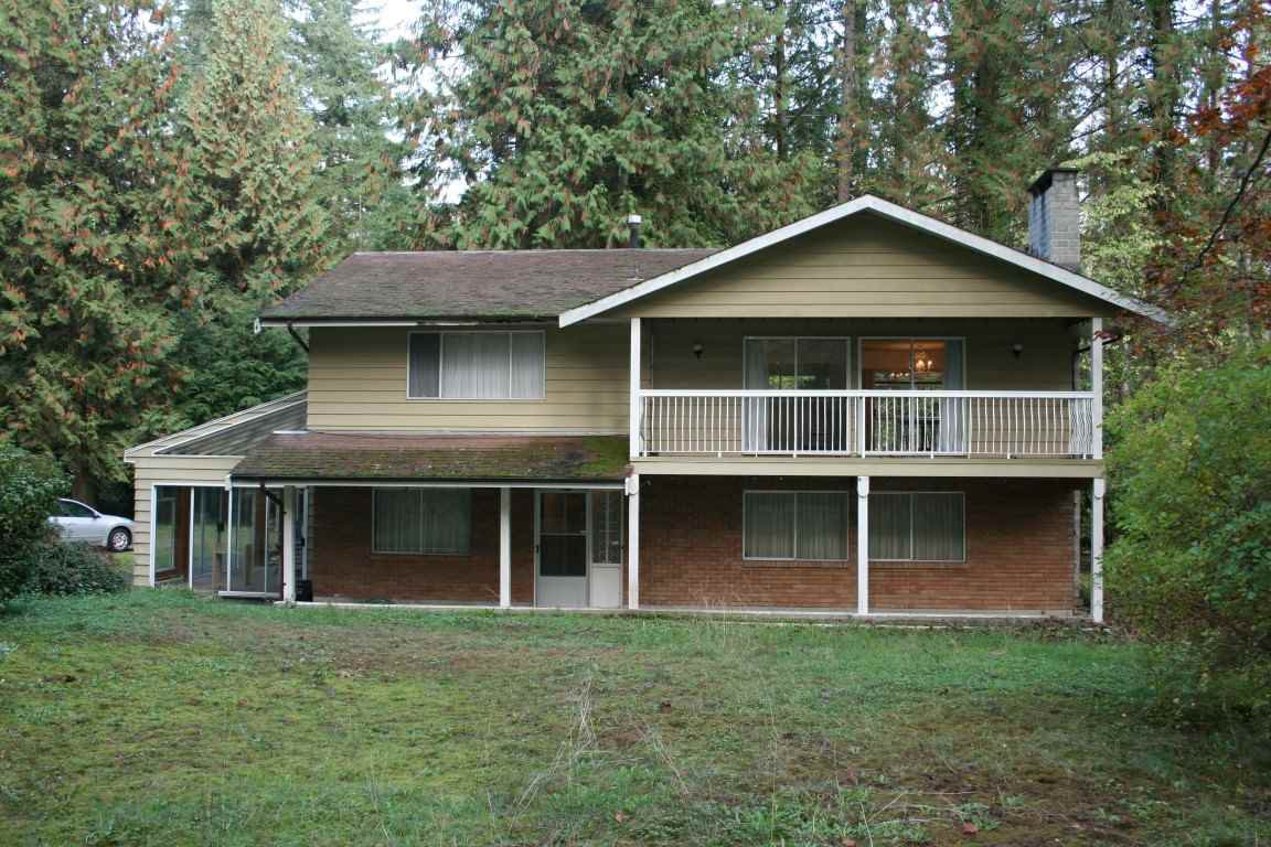 Main Photo: 23585 128 AVENUE in Maple Ridge: East Central House for sale : MLS®# R2027818