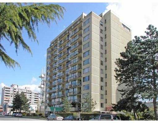 """Main Photo: 620 7TH Ave in New Westminster: Uptown NW Condo for sale in """"CHARTER HOUSE"""" : MLS®# V619323"""