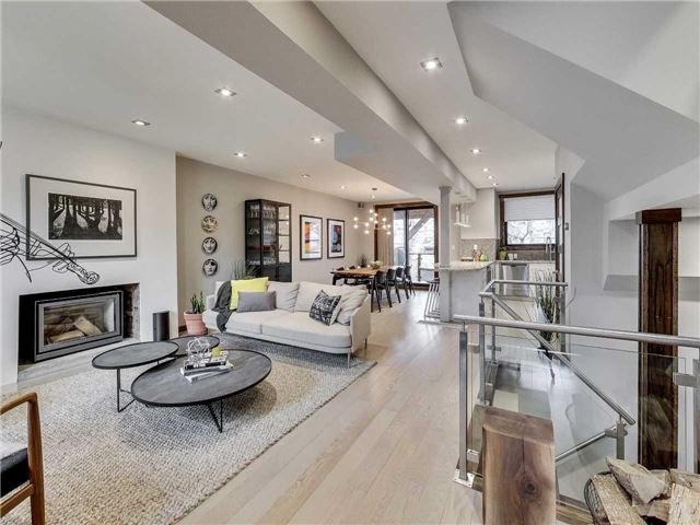 Main Photo: 122 Mavety St in Toronto: High Park North Freehold for sale (Toronto W02)  : MLS®# W3692607
