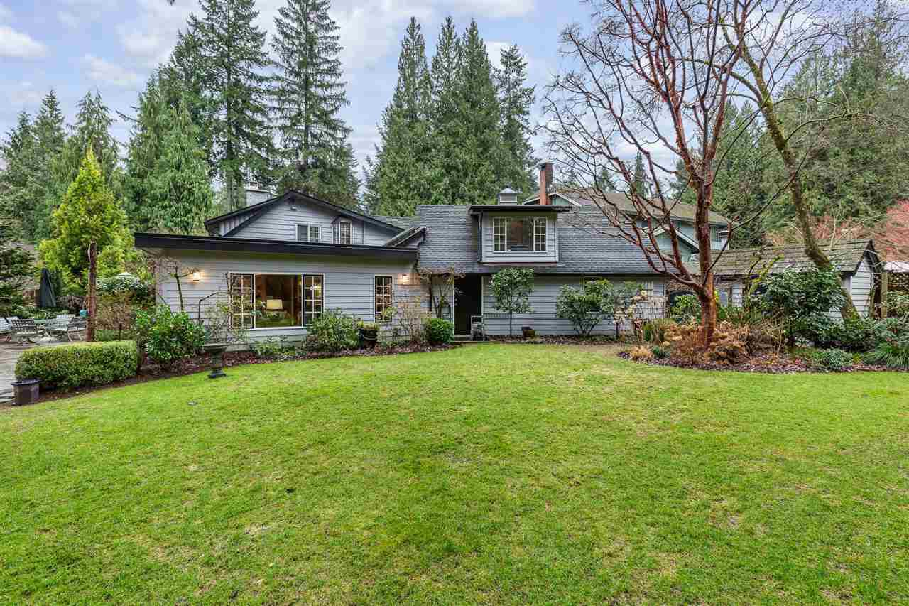Photo 18: Photos: 1160 HILARY PLACE in North Vancouver: Seymour NV House for sale : MLS®# R2336427