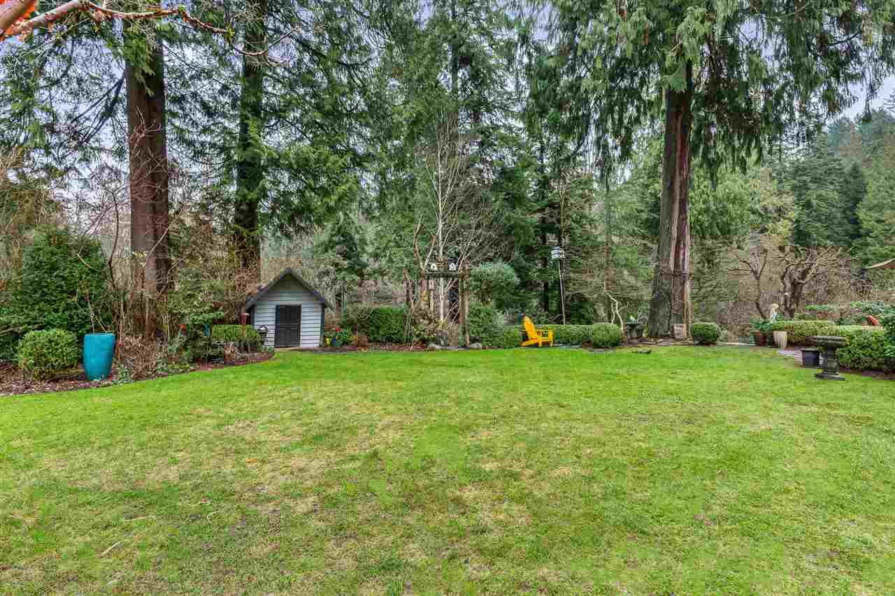 Photo 19: Photos: 1160 HILARY PLACE in North Vancouver: Seymour NV House for sale : MLS®# R2336427