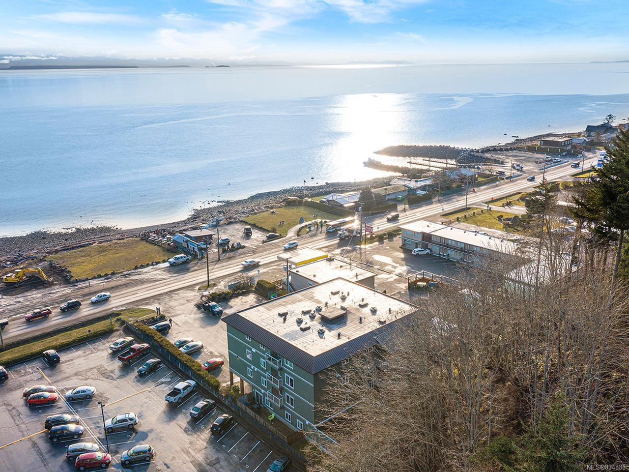 Photo 24: Photos: 301 894 S Island Hwy in CAMPBELL RIVER: CR Campbell River Central Condo for sale (Campbell River)  : MLS®# 834838