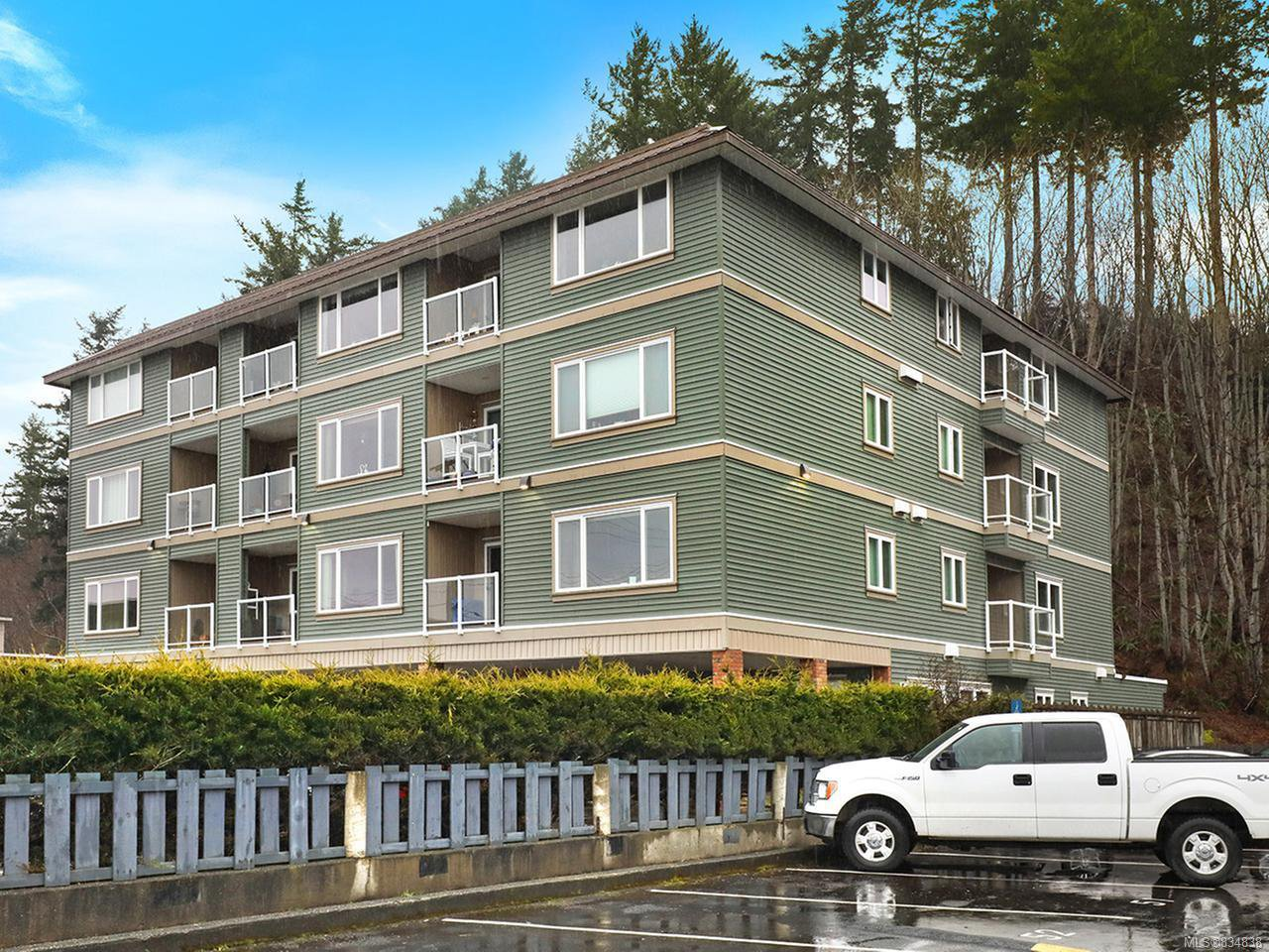 Photo 3: Photos: 301 894 S Island Hwy in CAMPBELL RIVER: CR Campbell River Central Condo for sale (Campbell River)  : MLS®# 834838