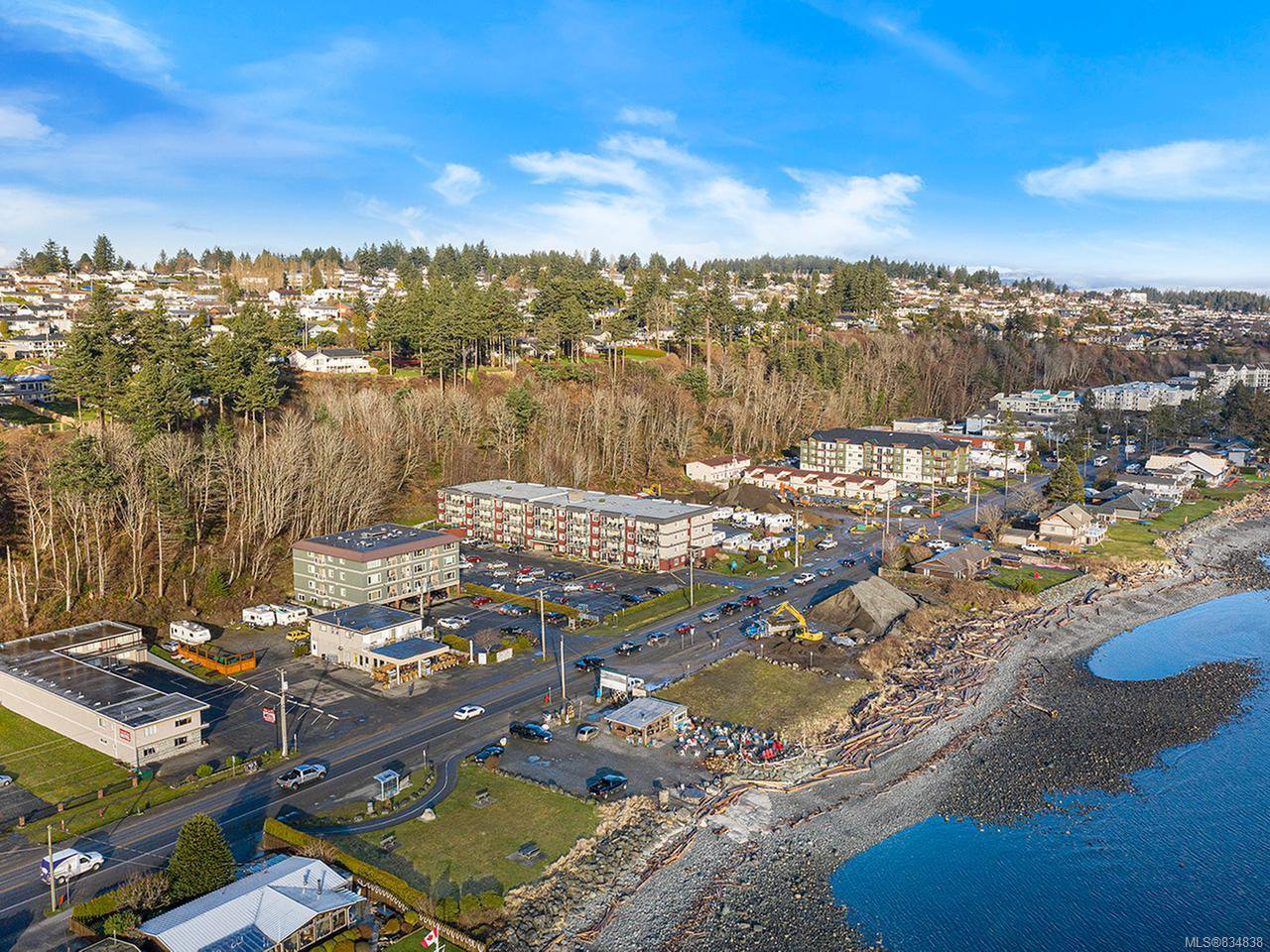 Photo 29: Photos: 301 894 S Island Hwy in CAMPBELL RIVER: CR Campbell River Central Condo for sale (Campbell River)  : MLS®# 834838