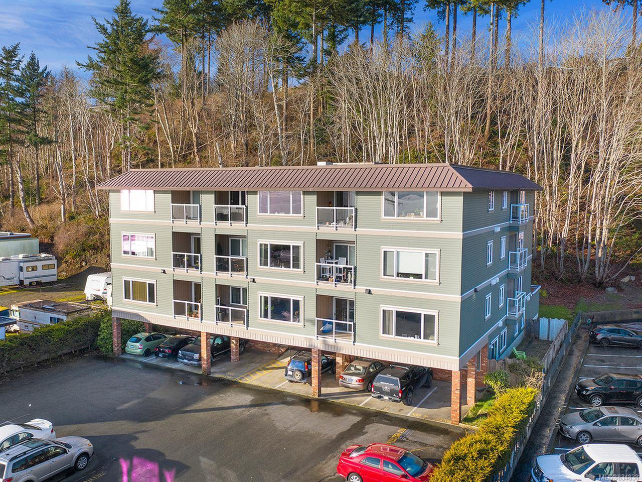 Photo 33: Photos: 301 894 S Island Hwy in CAMPBELL RIVER: CR Campbell River Central Condo for sale (Campbell River)  : MLS®# 834838