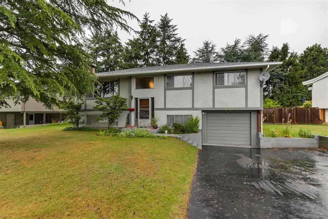 Main Photo: 5331 10A Avenue in Delta: Tsawwassen Central House for sale (Tsawwassen)  : MLS®# R2446046
