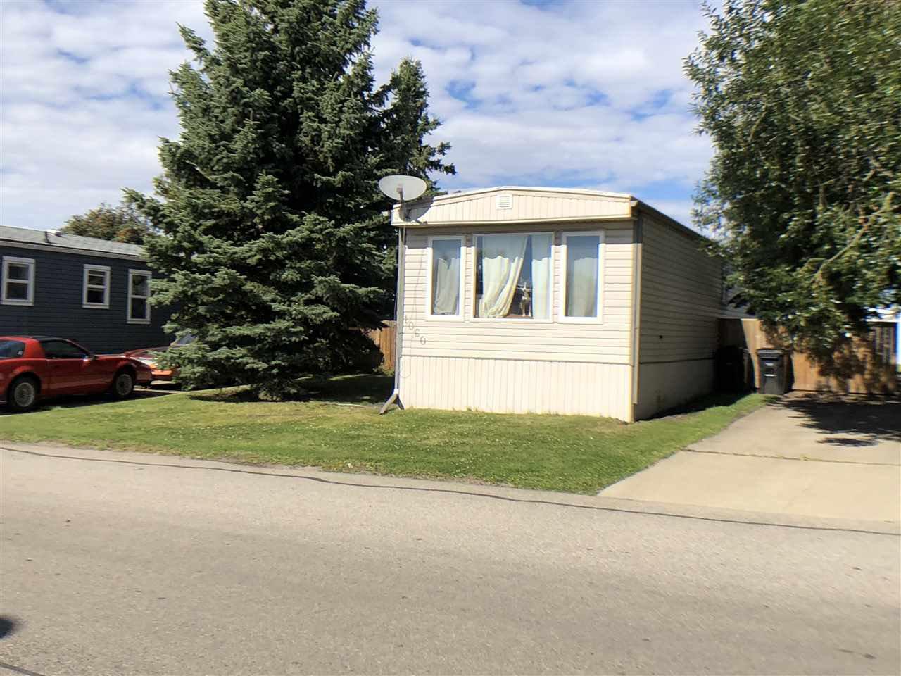 Main Photo: 1060 Lakeland Village Boulevard: Sherwood Park Mobile for sale : MLS®# E4213513