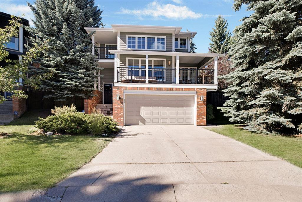 Main Photo: 123 STRAVANAN Bay SW in Calgary: Strathcona Park Detached for sale : MLS®# A1032318