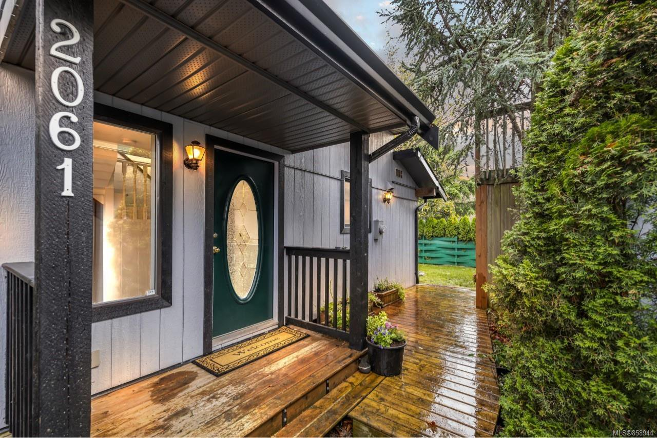 Main Photo: 2061 N Kennedy St in : Sk Sooke Vill Core House for sale (Sooke)  : MLS®# 858944