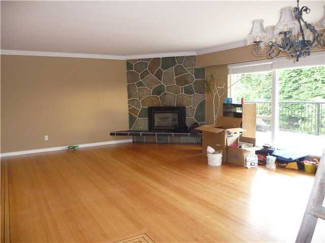 Photo 3: Photos: 4172 BOXER Street in Burnaby: South Slope House for sale (Burnaby South)  : MLS®# V930470