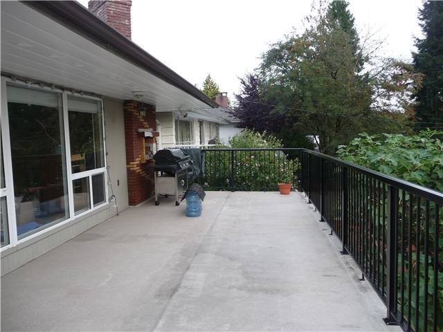 Photo 8: Photos: 4172 BOXER Street in Burnaby: South Slope House for sale (Burnaby South)  : MLS®# V930470