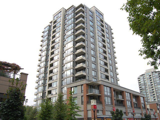 "Main Photo: 1201 4182 DAWSON Street in Burnaby: Brentwood Park Condo for sale in ""TANDEM"" (Burnaby North)  : MLS®# V972982"