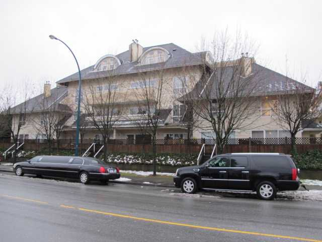 "Main Photo: # 306 1570 PRAIRIE AV in Port Coquitlam: Glenwood PQ Condo for sale in ""VIOLAS"" : MLS®# V986611"