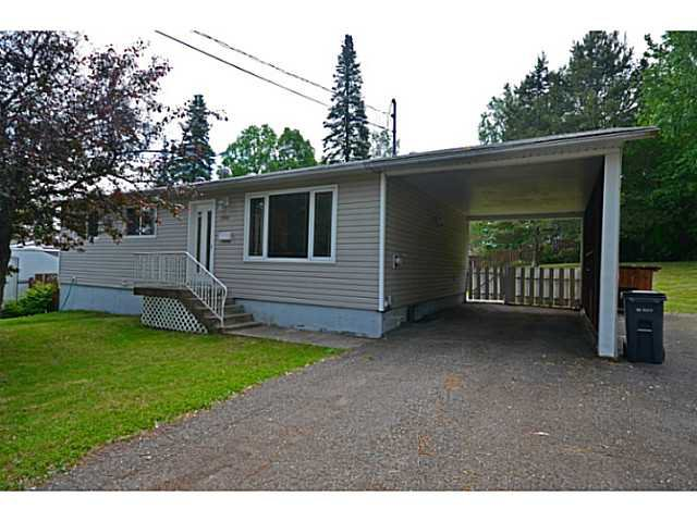 Main Photo: 3583 WILLOWDALE DR in Prince George: Birchwood House for sale (PG City North (Zone 73))  : MLS®# N228621