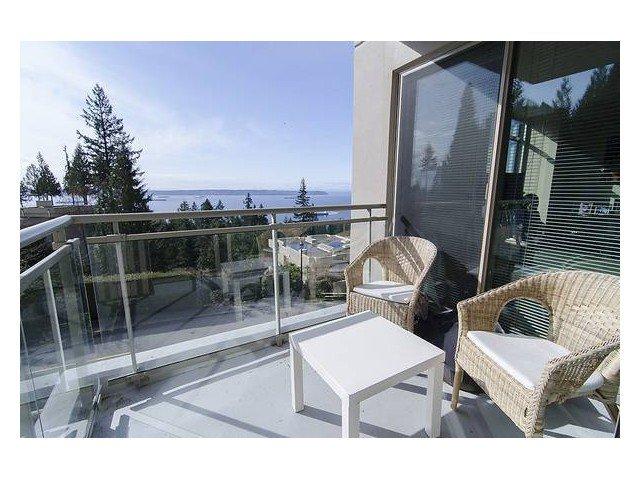 """Photo 8: Photos: 302 3105 DEER RIDGE Drive in West Vancouver: Deer Ridge WV Condo for sale in """"DEER RIDGE"""" : MLS®# V1026382"""