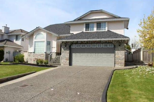 Main Photo: 14245 87a Avenue in Surrey: Bear Creek Green Timbers House for sale : MLS®# F1313010