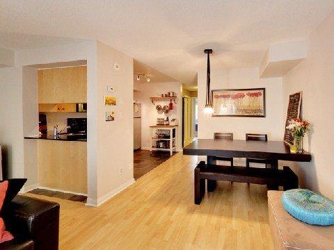 Photo 17: Photos: 21 12 Laidlaw Street in Toronto: South Parkdale Condo for lease (Toronto W01)  : MLS®# W2967093