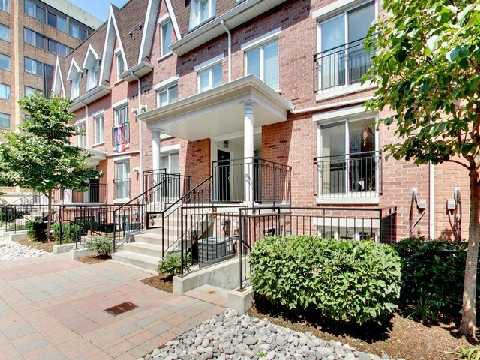 Photo 1: Photos: 21 12 Laidlaw Street in Toronto: South Parkdale Condo for lease (Toronto W01)  : MLS®# W2967093