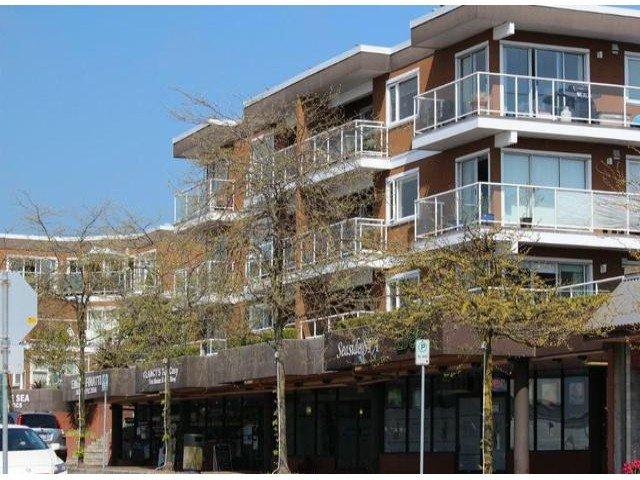 Main Photo: 110 15233 Pacific Avenue in : White Rock Condo for sale (Surrey)  : MLS®# F1311492